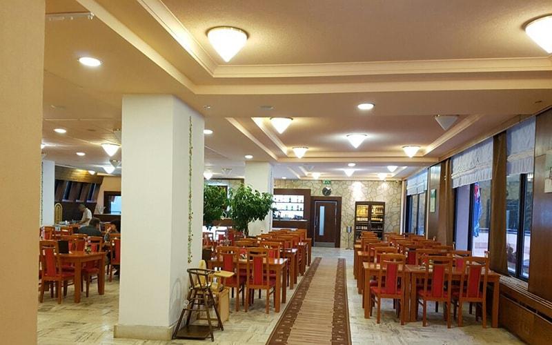 Ресторан в Repiska 3*, Ясна, Словакия