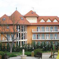 Гарячий тур в Sante Hotel 3*, Хевіз, Угорщина