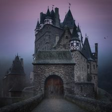 Замки Баварии и всей Германии