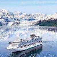 Круиз на Аляску