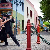 Аргентина — страна страстей, пылких танцев и очаровательной южной природы
