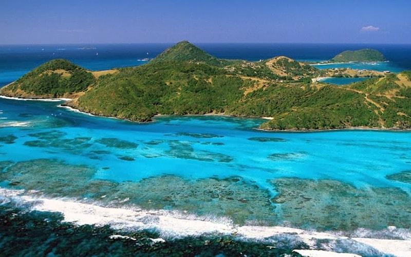 круиз на Карибские острова