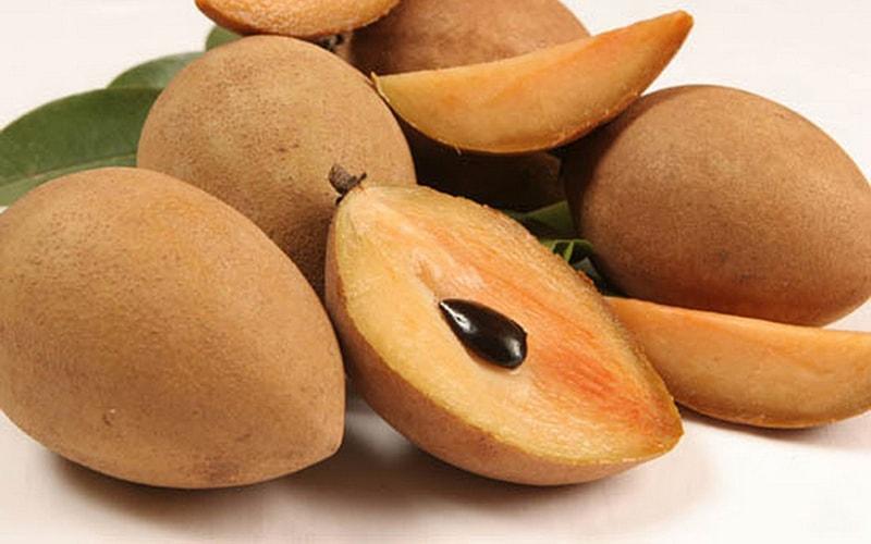 фрукт чіку