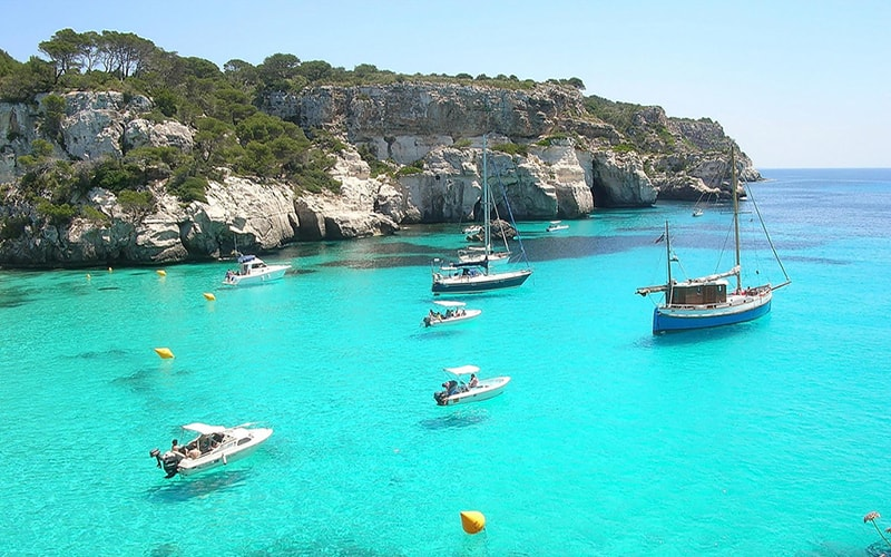 туры на лайнере по Средиземному морю