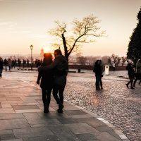 Тур выходного дня в Европу: День Влюбленных в Польше