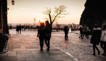 Автобусный тур в Европу: День Влюбленных в Польше