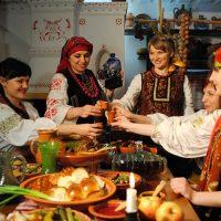 Масленица в Украине: традиции и народные гулянья 2018 года