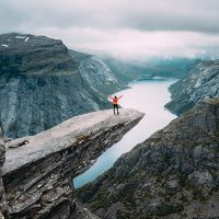 Круїз по Скандинавії