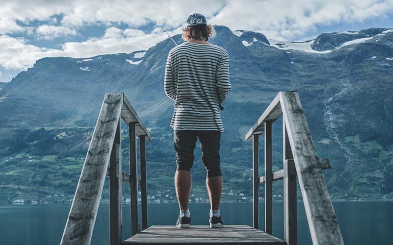 Круїз по фіордах Норвегії