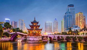 В Китае продлили «безвизовый транзит»