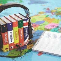 Мовні курси за кордоном