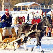 Зимний отдых в Украине