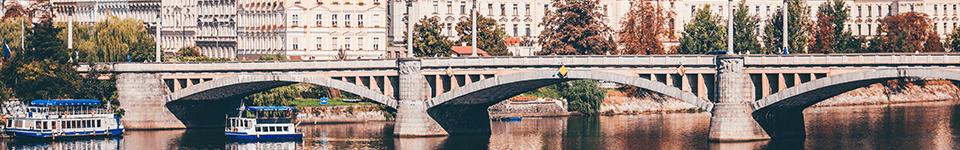 Канікули в Чехії з вивченням мови