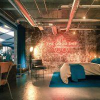 В Шотландии откроют пивной отель DogHouse