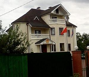 Посольство Вьетнама