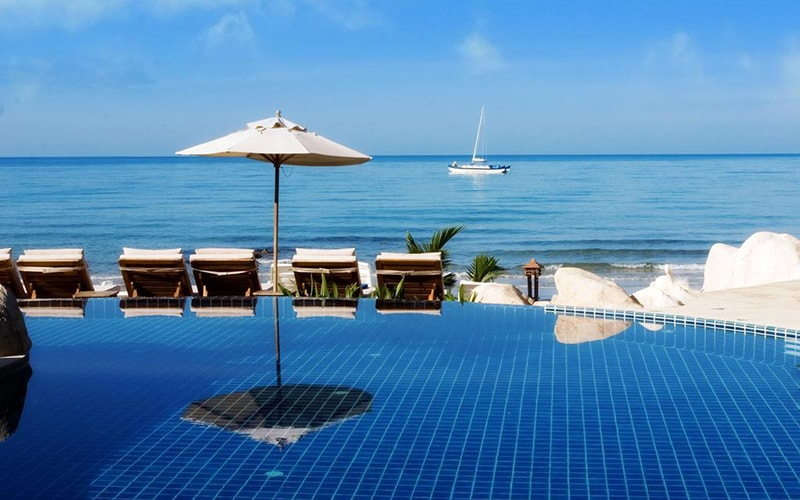 Територія Koh Chang Kacha Resort & Spa 3*, о. Чанг, Таїланд