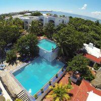 Горящий тур в Maya Caribe Beach House Hotel 3*, Канкун, Мексика