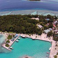 Горящий тур в отель Plumeria Boutique 4*, Вааву Атолл, Мальдивы