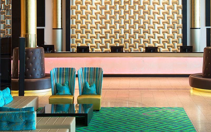 Отель Thon Hotel Opera 4*, Осло, Норвегия