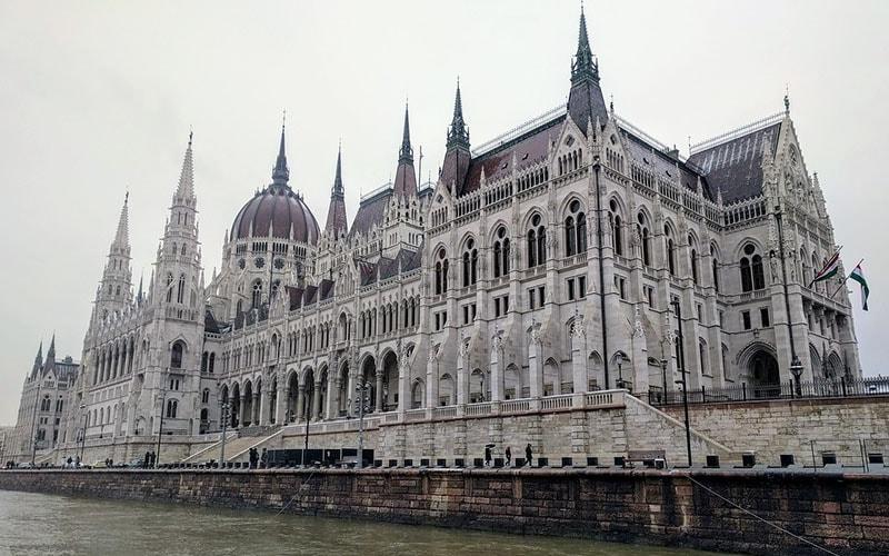Тур в Европу на 8 марта: Венгрия, Италия, Словения