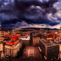 Автобусный тур в Европу на 8 марта: Венгрия, Италия, Словения