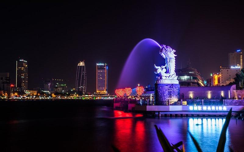Місто Дананг