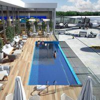 Доминикана: курорт начинается в аэропорту