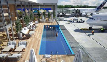 Домінікана: курорт починається в аеропорту