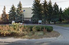 Посольство Болгарии в Одессе