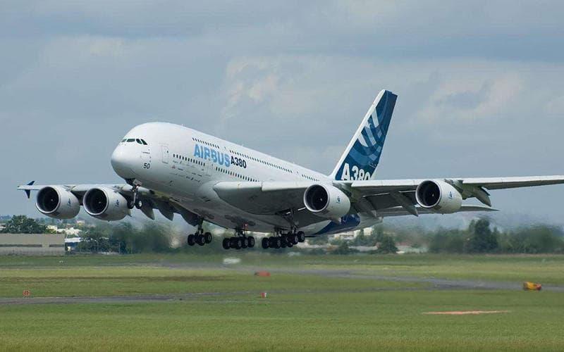 Выбирайте крупные самолеты