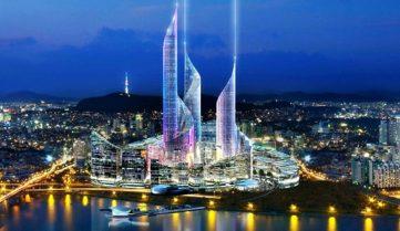Туристам в Сеуле выдадут всё самое необходимое бесплатно!