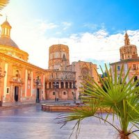 Что посмотреть в Валенсии за короткий отдых — путеводитель по интересным местам