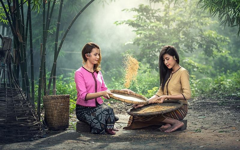 Вьетнамские культура и традиции