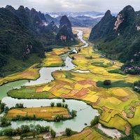Вьетнам – очаровательная страна, сохранившая первозданные традиции и культуру