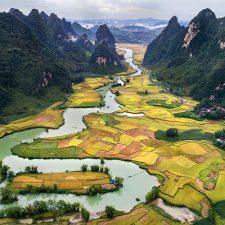 Вьетнам – очаровательная страна