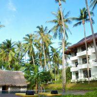 Гарячий тур в готель Centra Coconut Beach Resort Samui 3*, о. Самуї, Таїланд