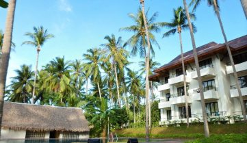 Centra Coconut Beach Resort Samui 3*, о. Самуи, Таиланд
