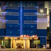 Гарячий тур в готель Copthorne Hotel Sharjah 4*, Шарджа, ОАЕ