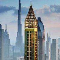 В Дубае появилась новая достопримечательность