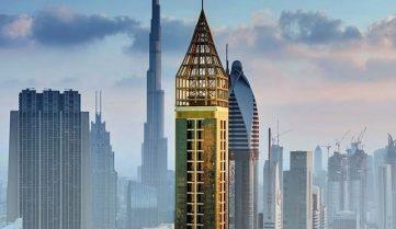 У Дубаї з'явилася нова визначна пам'ятка