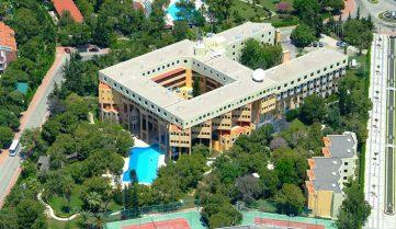 Labranda Excelsior Hotel 4*, Сиде, Турция