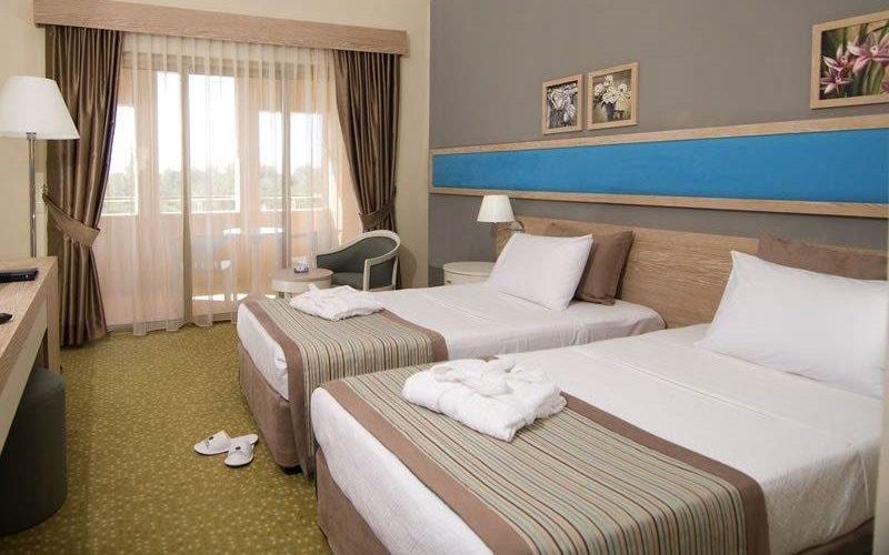 Номер в Labranda Excelsior Hotel 4*, Сиде, Турция