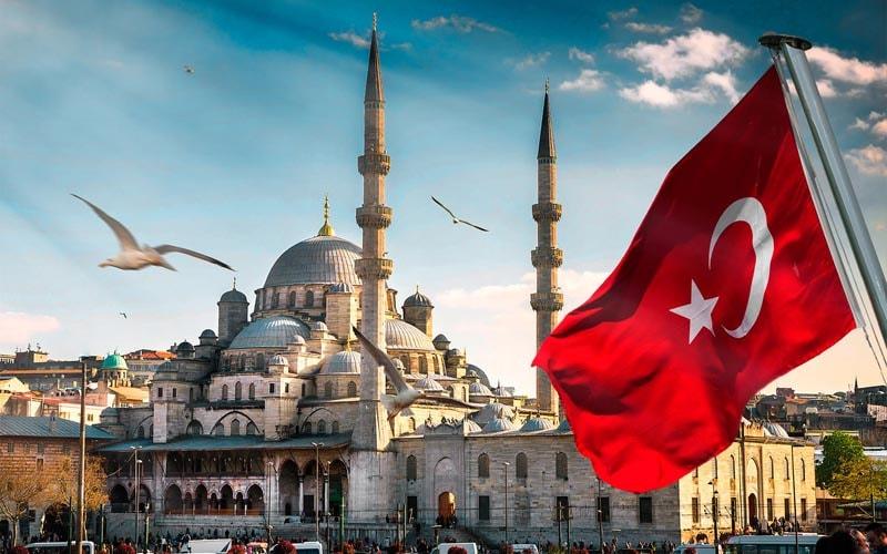 Отдых и лечение в Турции