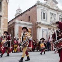 Итальянцы приглашают встретить «Пизанский Новый Год»