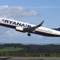 Ryanair в Украине: презентованы первые 15 авиамаршрутов