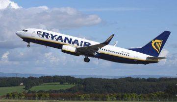 Туризм в Україні: презентовані перші 15 авіамаршрутів
