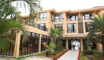 Sanyawan Yin Yun Seaview Holiday Hotel 4, о. Хайнань, Китай