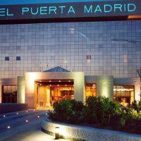 Горящий тур в Silken Puerta Madrid Hotel 4*, Мадрид, Испания