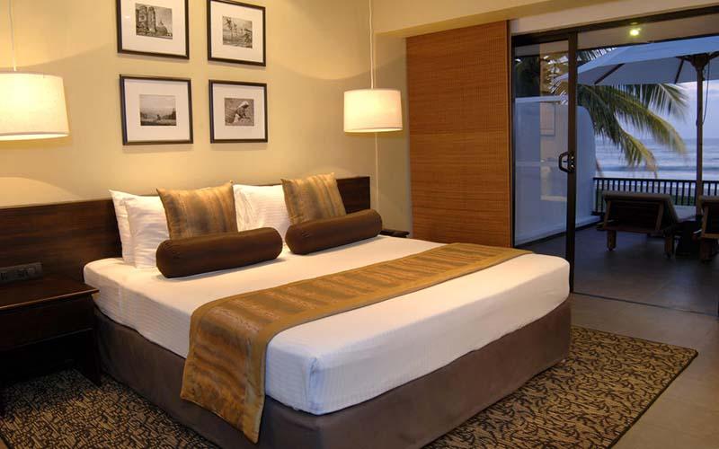 Номер The Surf Hotel 4*, Бентота, Шрі-Ланка