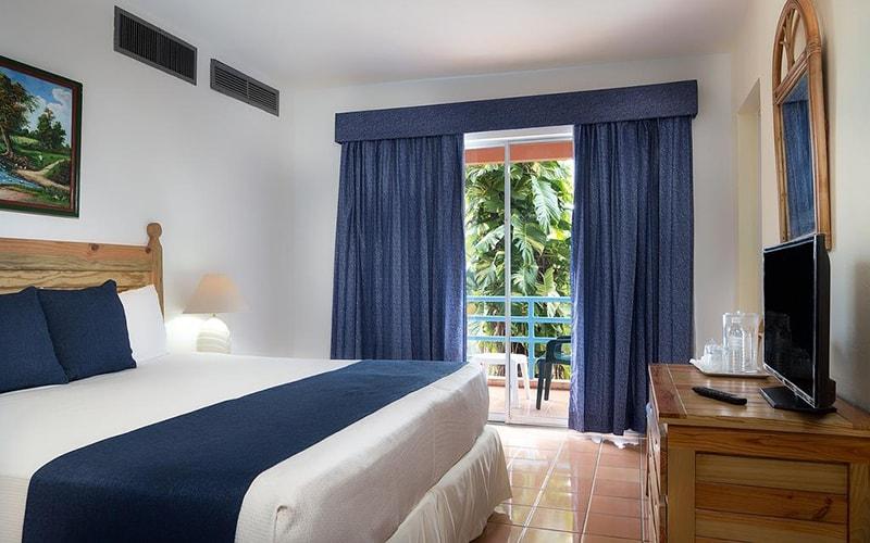 Номер в готелі Whala!Boca Chica 3*, малоротая, Домінікана